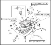 how to: Removing an Engine Alone | Jet Boaters Community Forum