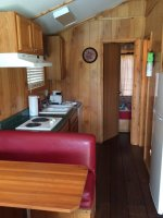 Lake Murray Floating Cabins Ardmore Ok June 5 7th 2015 Page 3
