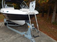 Boat 2007 yamaha ar210 for sale 18 999 jet boaters for Yamaha jet boat forum