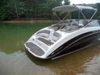 Boat ga 2012 yamaha sx 240 ho for sale jet boaters for Yamaha jet boat forum