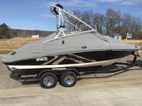 Sold 2008 yamaha 212x 25 900 152 hours sold jet for Yamaha jet boat forum