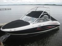 Boat stuff ar210 camper cover jet boaters community forum for Yamaha jet boat forum