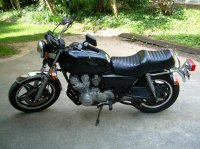 Bike - The project bike - Cool 1980 CB750K.jpg