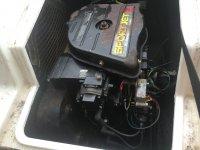 90 hp sportjet wont rev past 4200 rpms need help | Jet Boaters