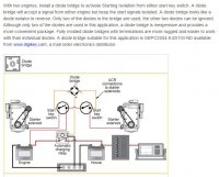 ACR Starter Isolation Wiring? | Jet Boaters Community Forum on switch diagrams, battery diagrams, electrical diagrams, pinout diagrams, lighting diagrams, friendship bracelet diagrams, transformer diagrams, smart car diagrams, series and parallel circuits diagrams, snatch block diagrams, engine diagrams, sincgars radio configurations diagrams, honda motorcycle repair diagrams, hvac diagrams, motor diagrams, led circuit diagrams, electronic circuit diagrams, troubleshooting diagrams, gmc fuse box diagrams, internet of things diagrams,