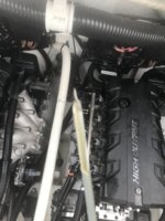 Flooded Engine Compartment ar240 | Jet Boaters Community Forum