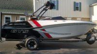 Boat - 2015 Glastron GTS207  $24,500  Rotax Jet  250 HP