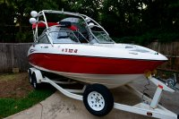 Sold 2005 yamaha ar230 yeah it 39 s super sweet jet for Yamaha jet boat forum