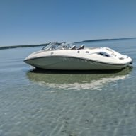 Challenger not starting | Jet Boaters Community Forum