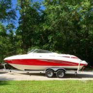Engine won't start | Jet Boaters Community Forum