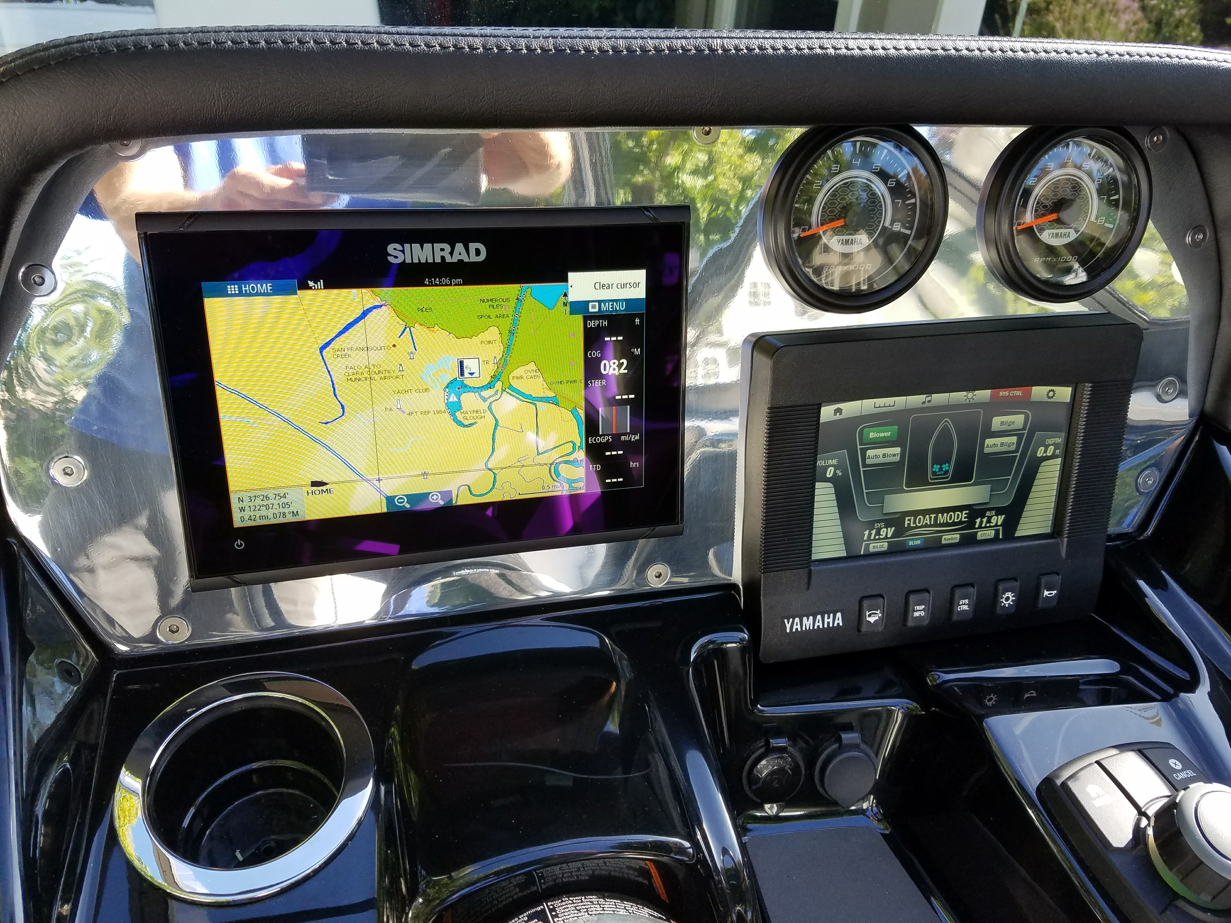 NMEA 2000 and the 1 8L | Jet Boaters Community Forum