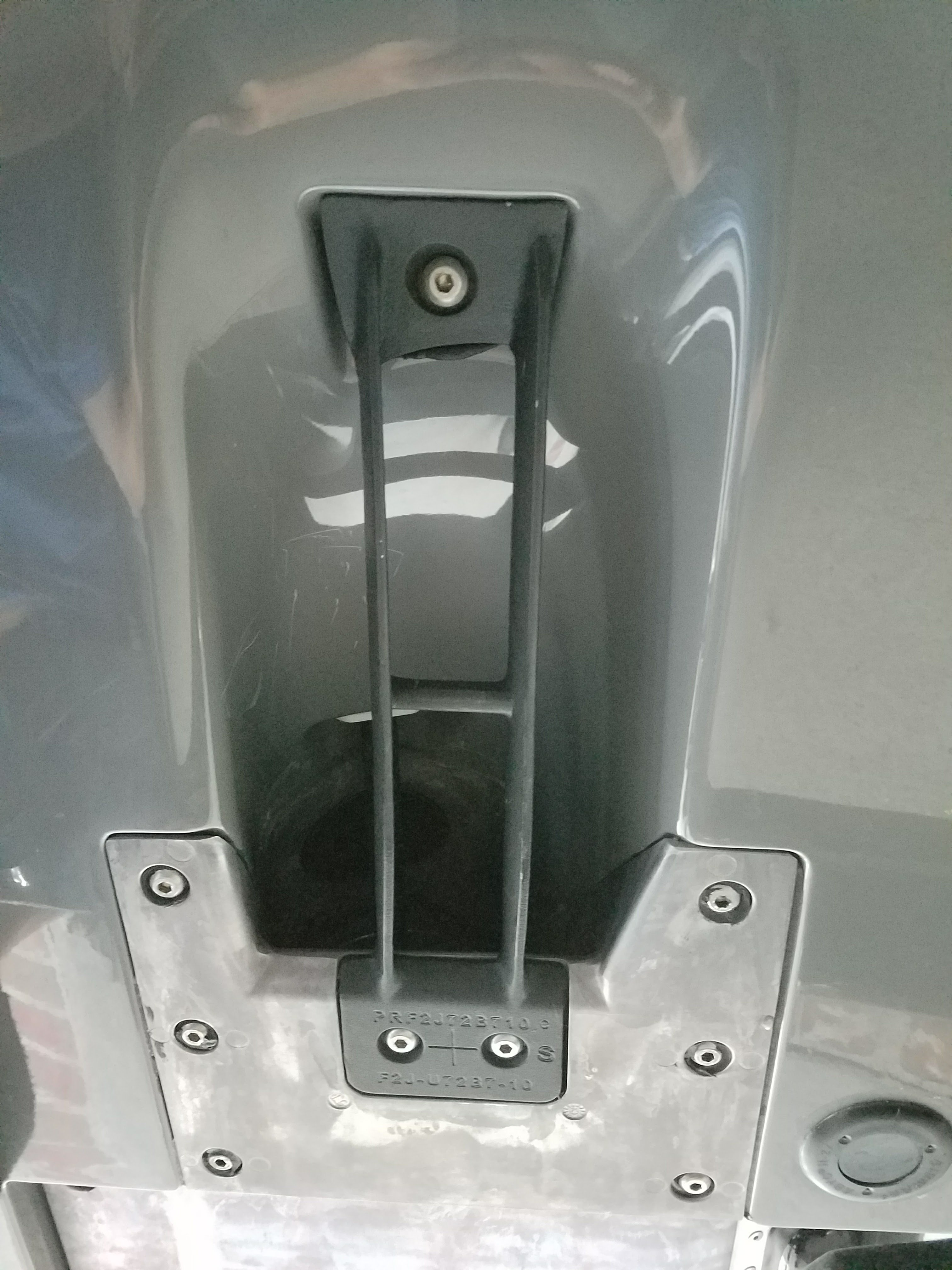 Pump intake grates- thinking of trying something taboo | Jet Boaters